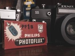 Photoflux / Zenit